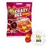 Цукерки желейні Рошен Crazy Bee Gummi Piggy-Wiggy 100г