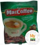Напиток МакКофе 3в1 Лесной Орех быстрорастворимый с экстрактом кофе в стиках 18г Сингапур