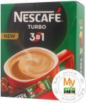 Напиток кофейный Nescafe Turbo 3в1 растворимый 16г