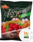 Асорті Журавлина-Мигдаль Аромiкс 150г