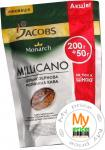Кава Jacobs Monarch Міллікано розчинна акція 250г