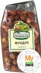 Фундук Натуральные продукты 200г Украина
