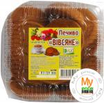 Печенье Ясен овсяный для диабетиков 300г Украина