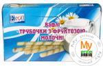 Трубочка Экопродукт молоко 200г Украина