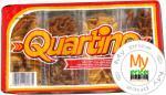 Печенье Квартино 250г в упаковке Германия