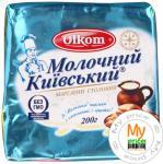 Маргарин Олком Молочный 70% 200г Украина