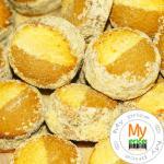 Печенье Халсан бисквит Украина