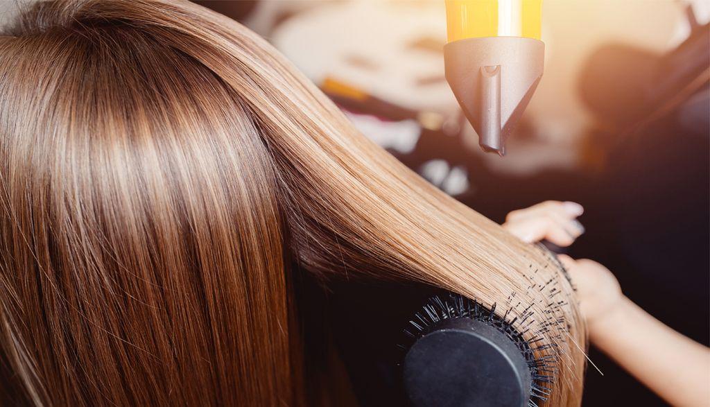 新技專業髮型美容