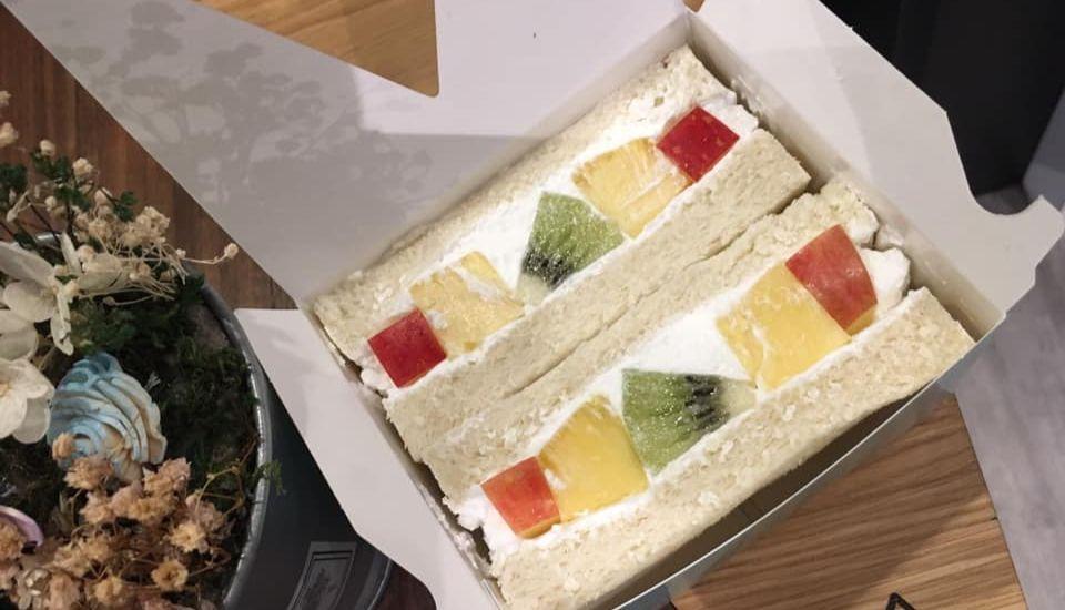 鐵三角吐司-竹北店