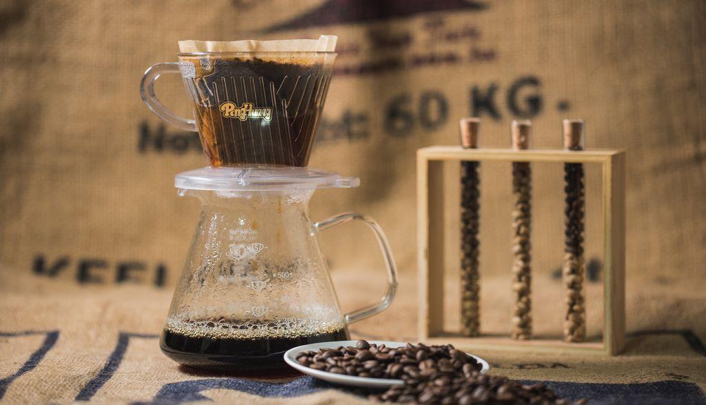 大喜精選咖啡