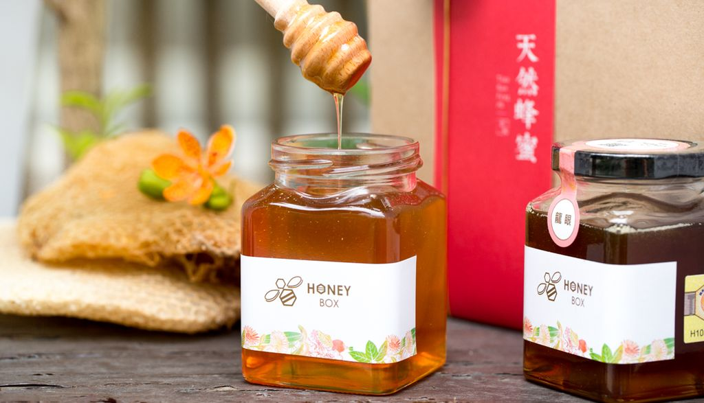 蜂盒子 Honey Box