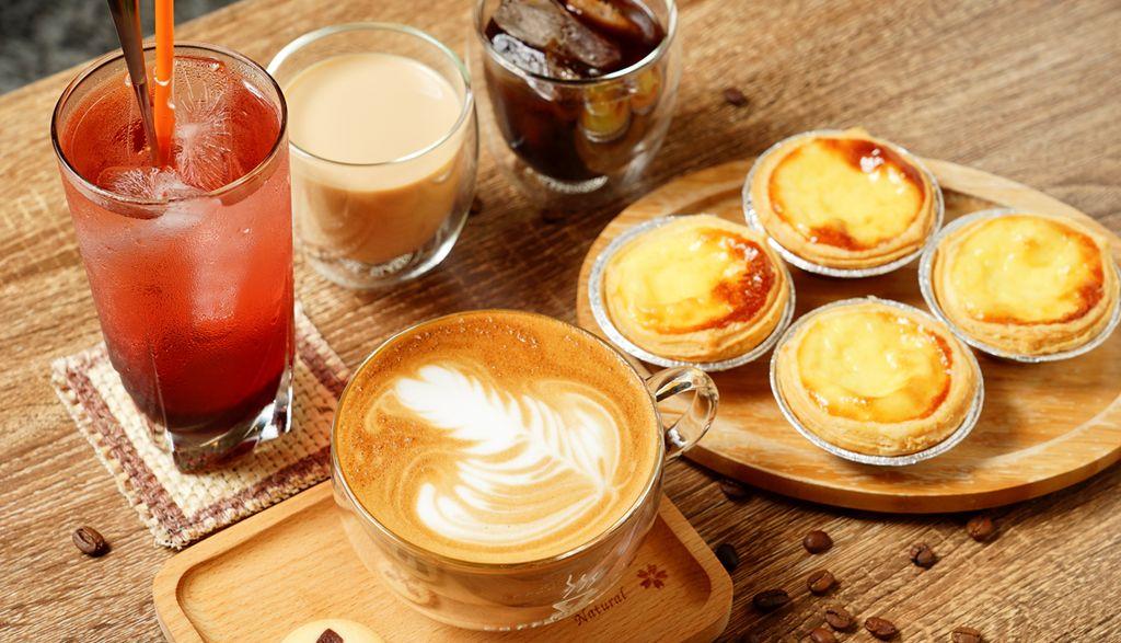荳班房咖啡館