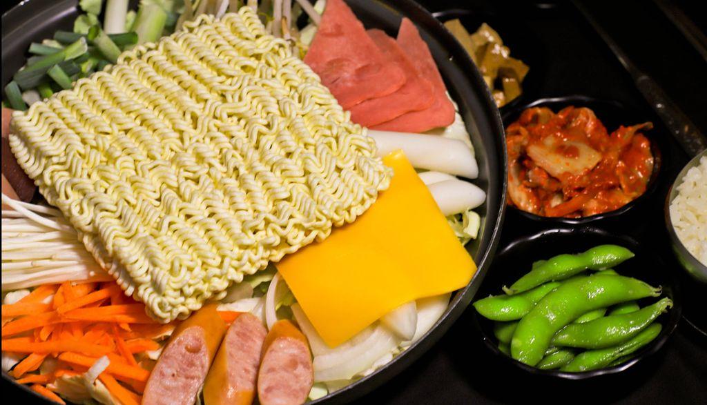 韓洋館韓式料理