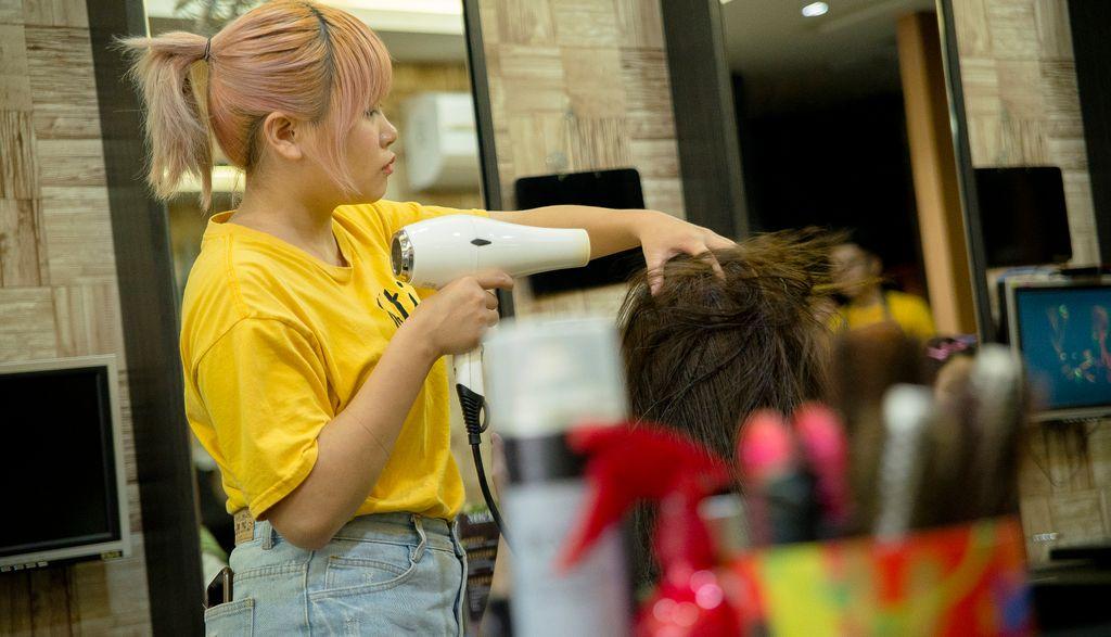 貝提斯髮藝•美甲沙龍