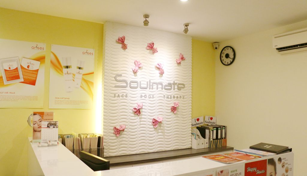 Soulmate Beauty Saloon