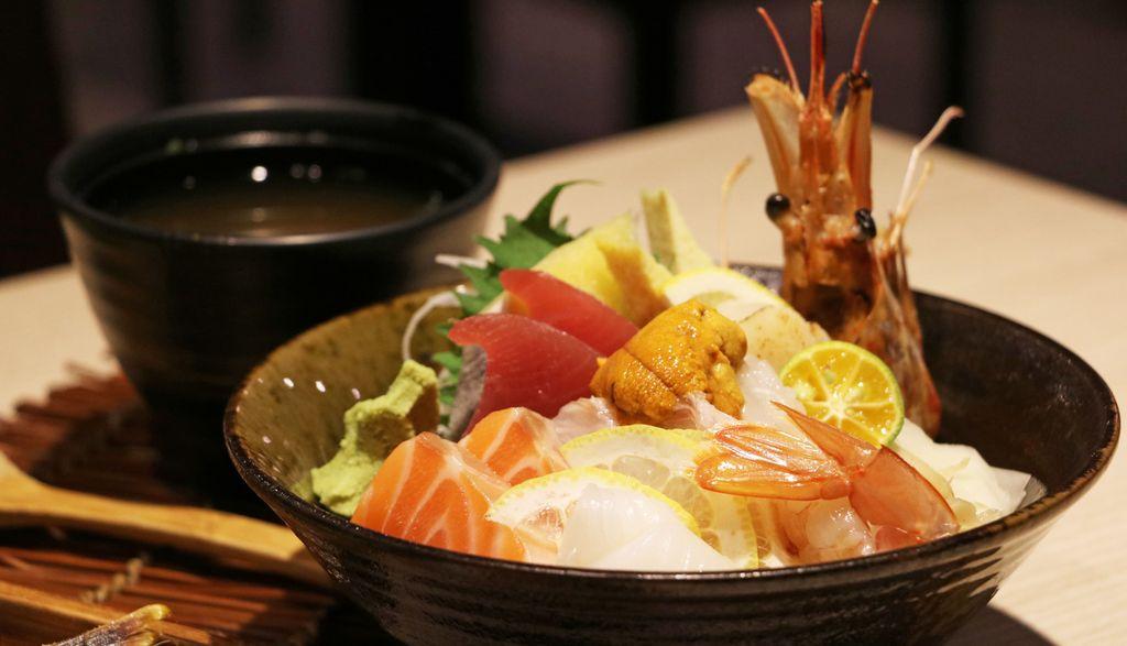 朴食堂日式料理