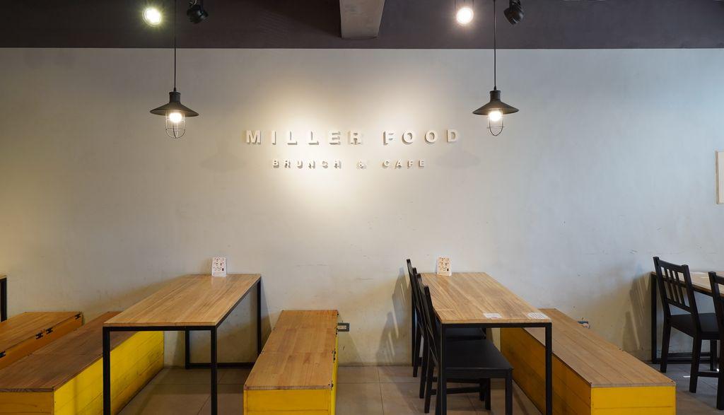 米樂福 Miller Food