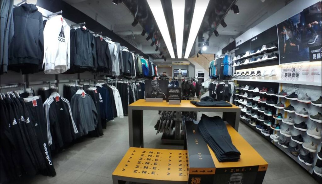 ADIDAS OUTLET