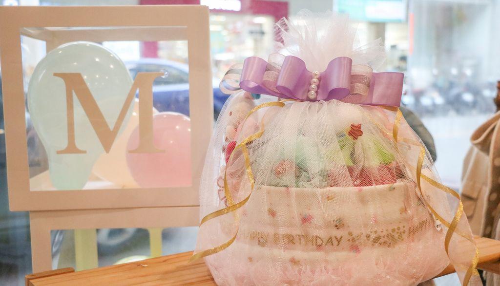 小米米 童裝&雜貨鋪&彌月禮盒