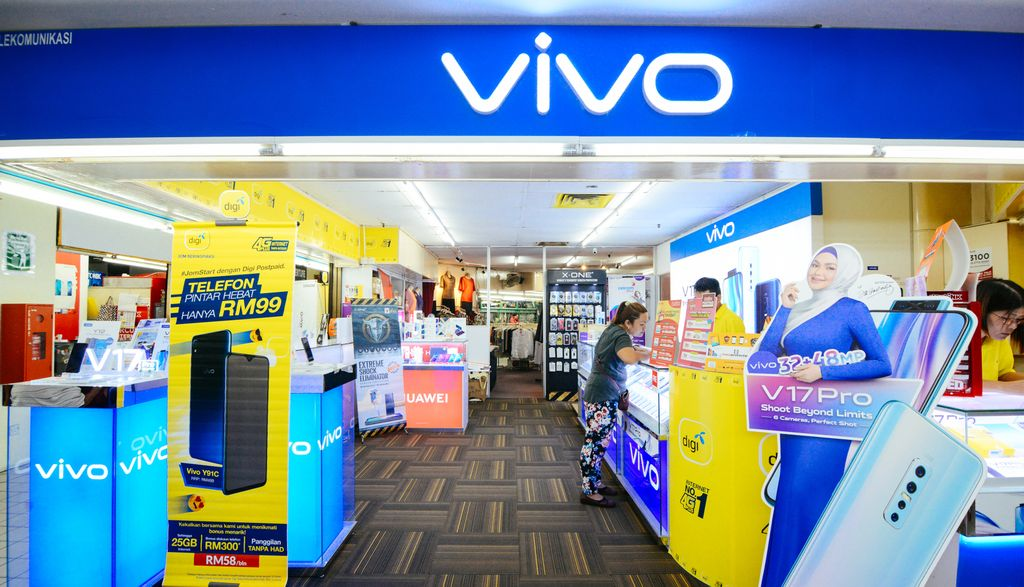 VIVO by H&L PHONE SHOP