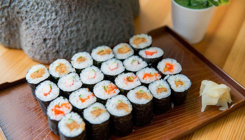 一番將壽司