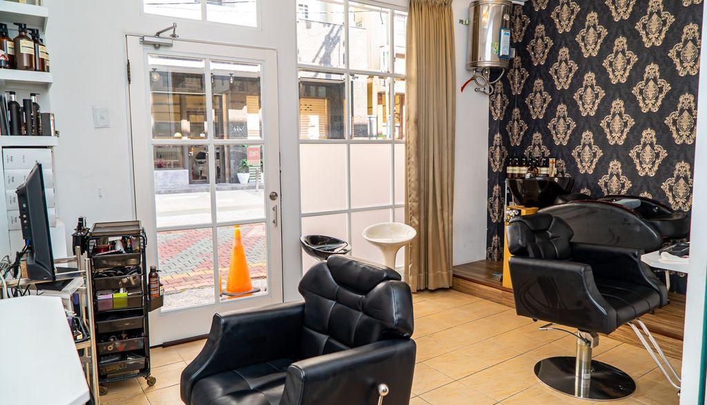 萱曼美容美髮工作室
