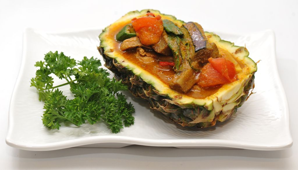 Tian Pin Vegetarian Restaurant
