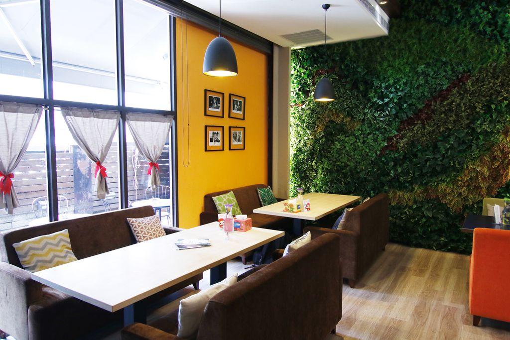 哈瓦那咖啡-悅讀館