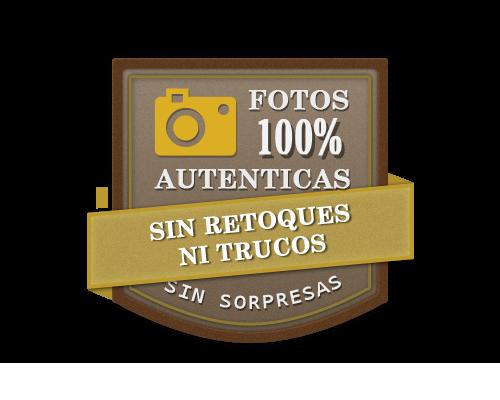 Fotos 100% reales