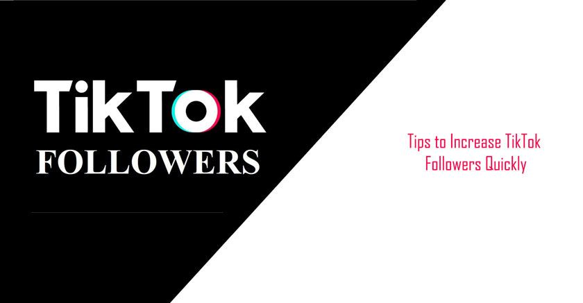 How to Get More TikTok Followers
