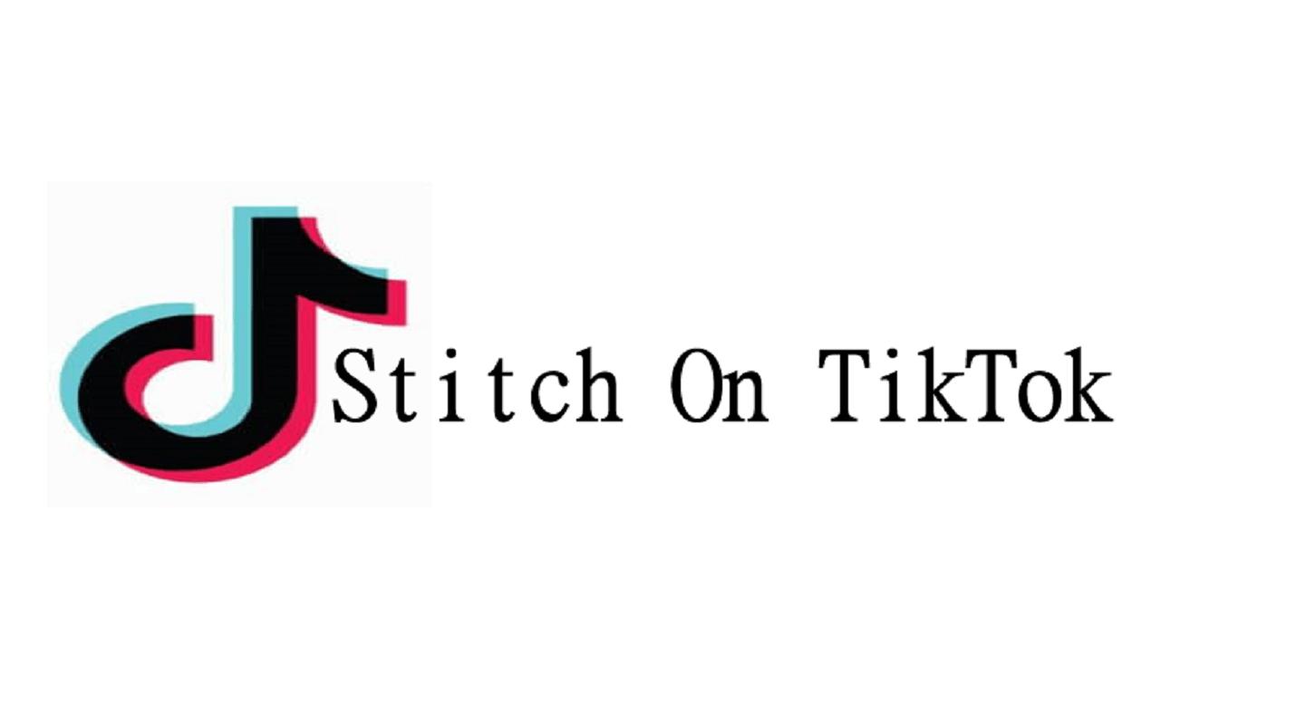 Stitch-TikTok