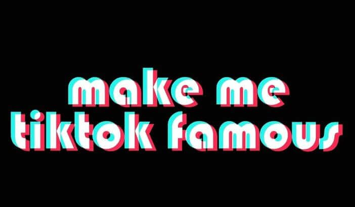 Do Buying TikTok Followers Make People Famous?