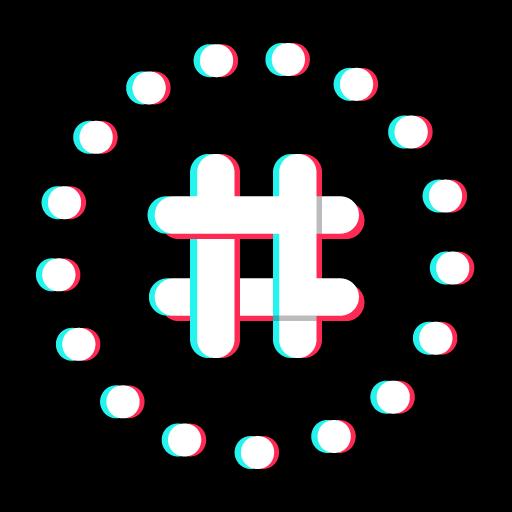 tiktok-hashtag