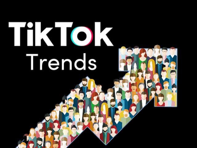 Top TikTok Trends That Will Define 2021