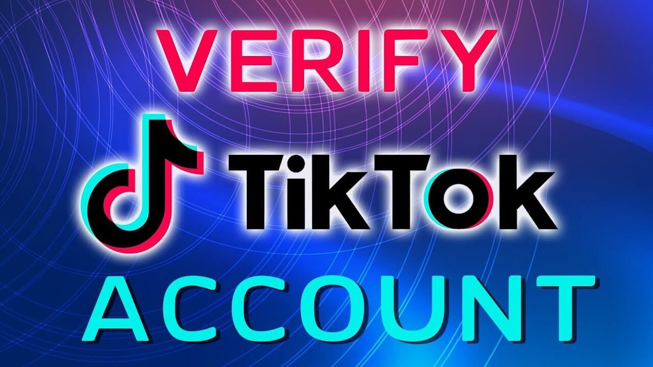 How to Get Verified Verified Badge On TikTok Step By Step Guide