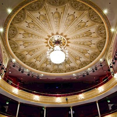 Theatre Royal Bath