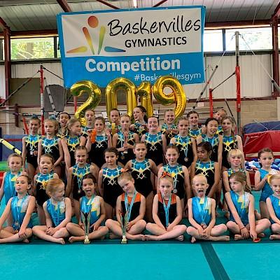Baskervilles Gym