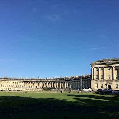 No.1 Royal Crescent