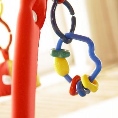 Baby Bounce & Rhyme: Prestbury