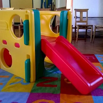 Emmanuel Baby & Toddler Group
