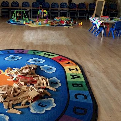 Reddings Baby & Toddler Group