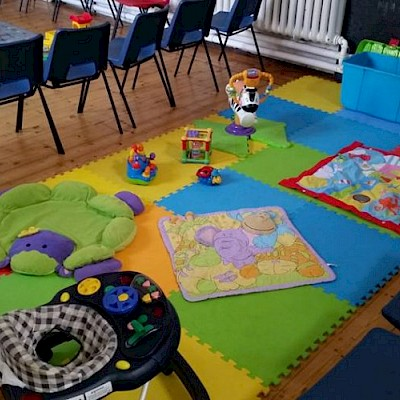 Toddle Along - Bishops Cleeve