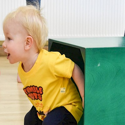 Tumble Tots at Charlton Kings