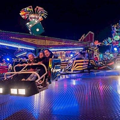 Danter's Fun Fair