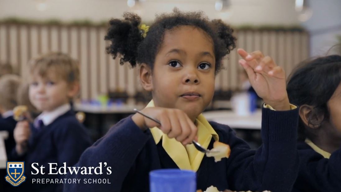 St Edward's Prep School Open Morning