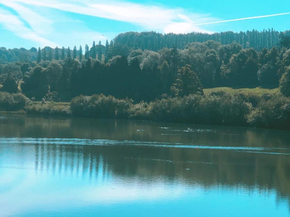 Dowdeswell Reservoir