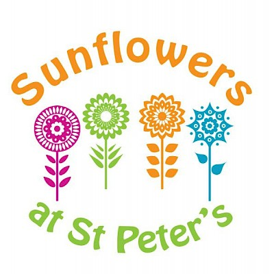 Sunflowers at St Peters