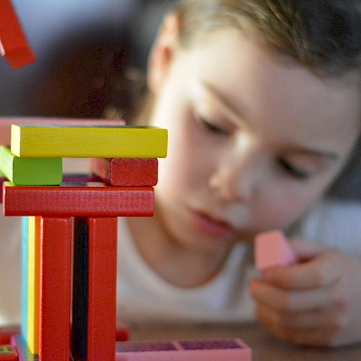 Play Groups at Cirencester Opportunity Group