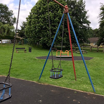Siddington Play Park