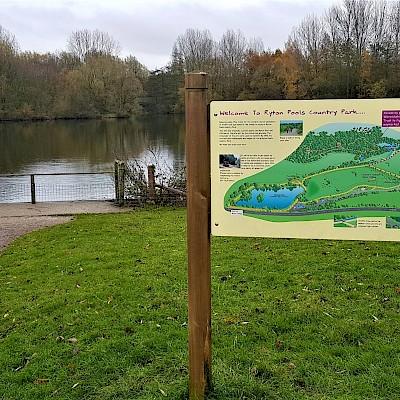 Ryton Pools Country Park